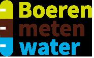 Boeren Meten Water Logo